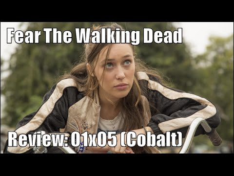 the walking dead guts review