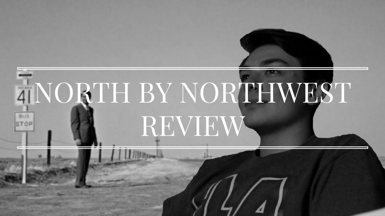 north by northwest film review