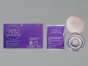 ortho cyclen birth control reviews