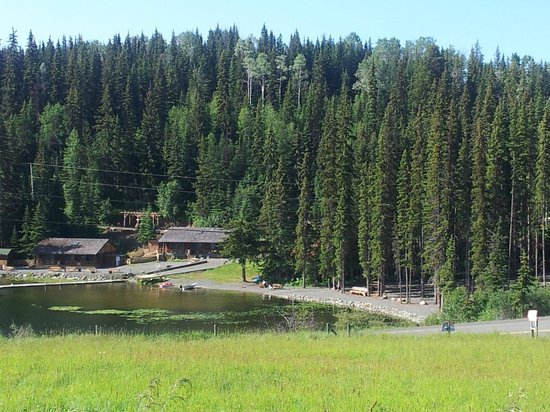 lac des roches resort reviews