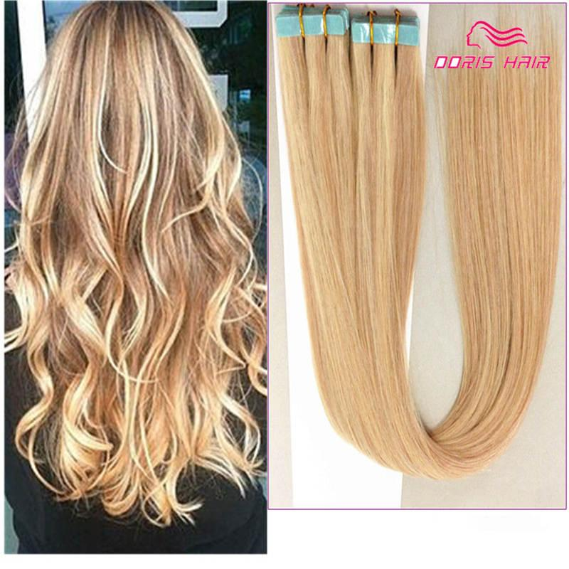 pure tape hair extensions review