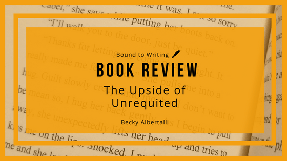 the upside of unrequited review