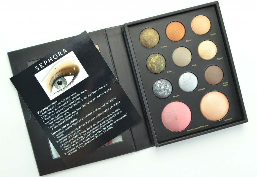 sephora easy on the eyes review