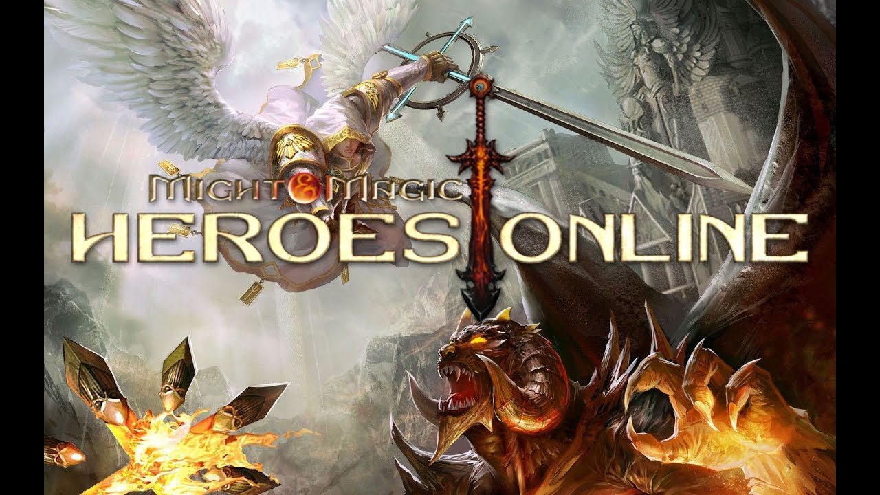 might and magic heroes online review