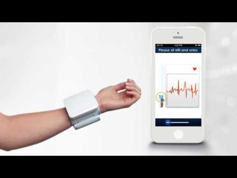 ihealth wireless blood pressure monitor review