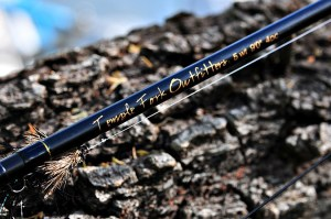 tfo bvk fly rod review