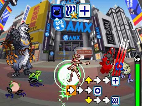 the world ends with you ds review