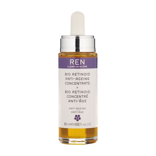 ren anti wrinkle concentrate oil review