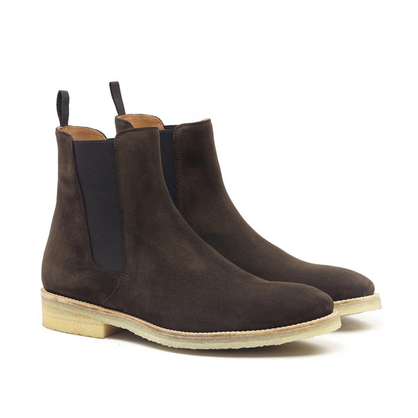 oro los angeles chelsea boots review