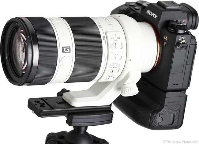 sony 70 200 f4 oss review