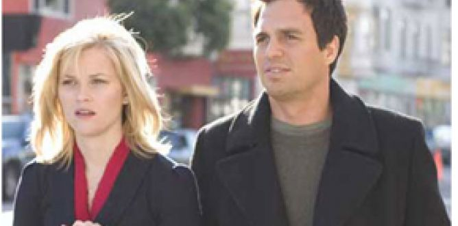 just like heaven movie review