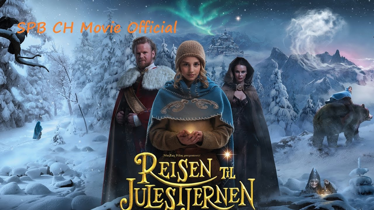 journey to the christmas star review