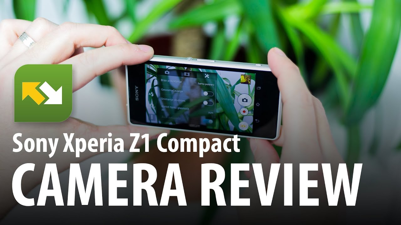 review sony xperia z1 compact