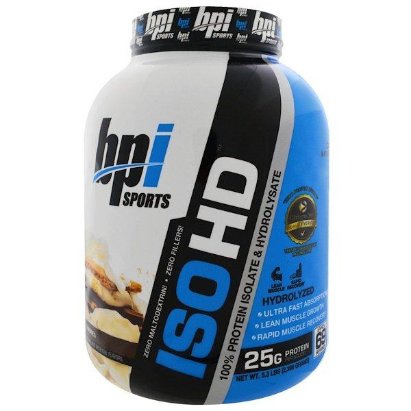 pvl iso sport whey protein review