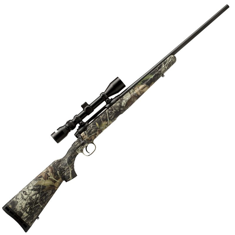 savage axis xp camo 270 review