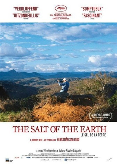 salt of the earth film review