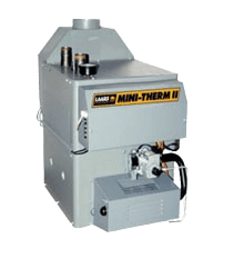 laars mini therm boiler review