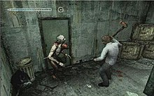 silent hill 4 the room review