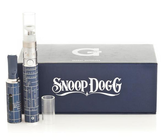 snoop dogg grenco science g pen review