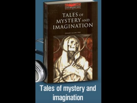 tales of mystery and imagination review