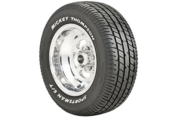 mickey thompson sportsman st review