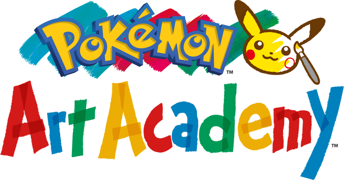 pokemon art academy 3ds review