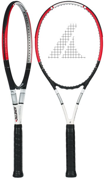 pro kennex kinetic pro 7g review