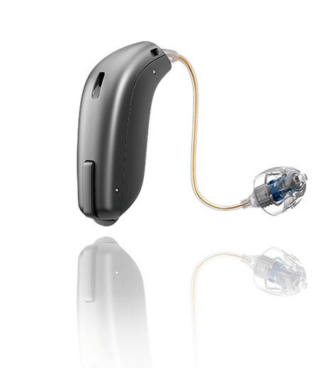 receiver in the ear hearing aids reviews