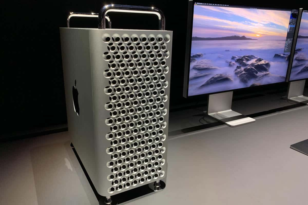 new mac pro review 2016