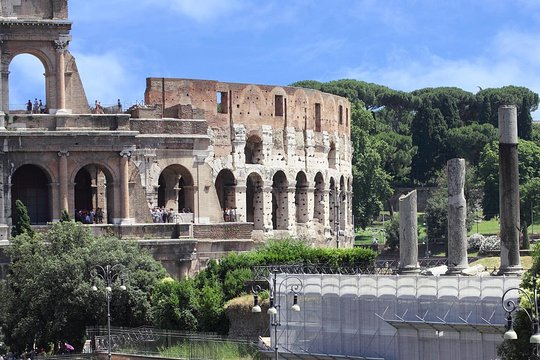i love rome tours review