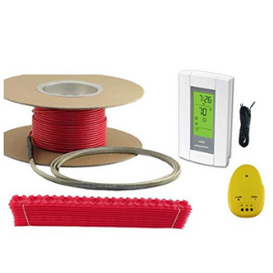 premier floor warming system review