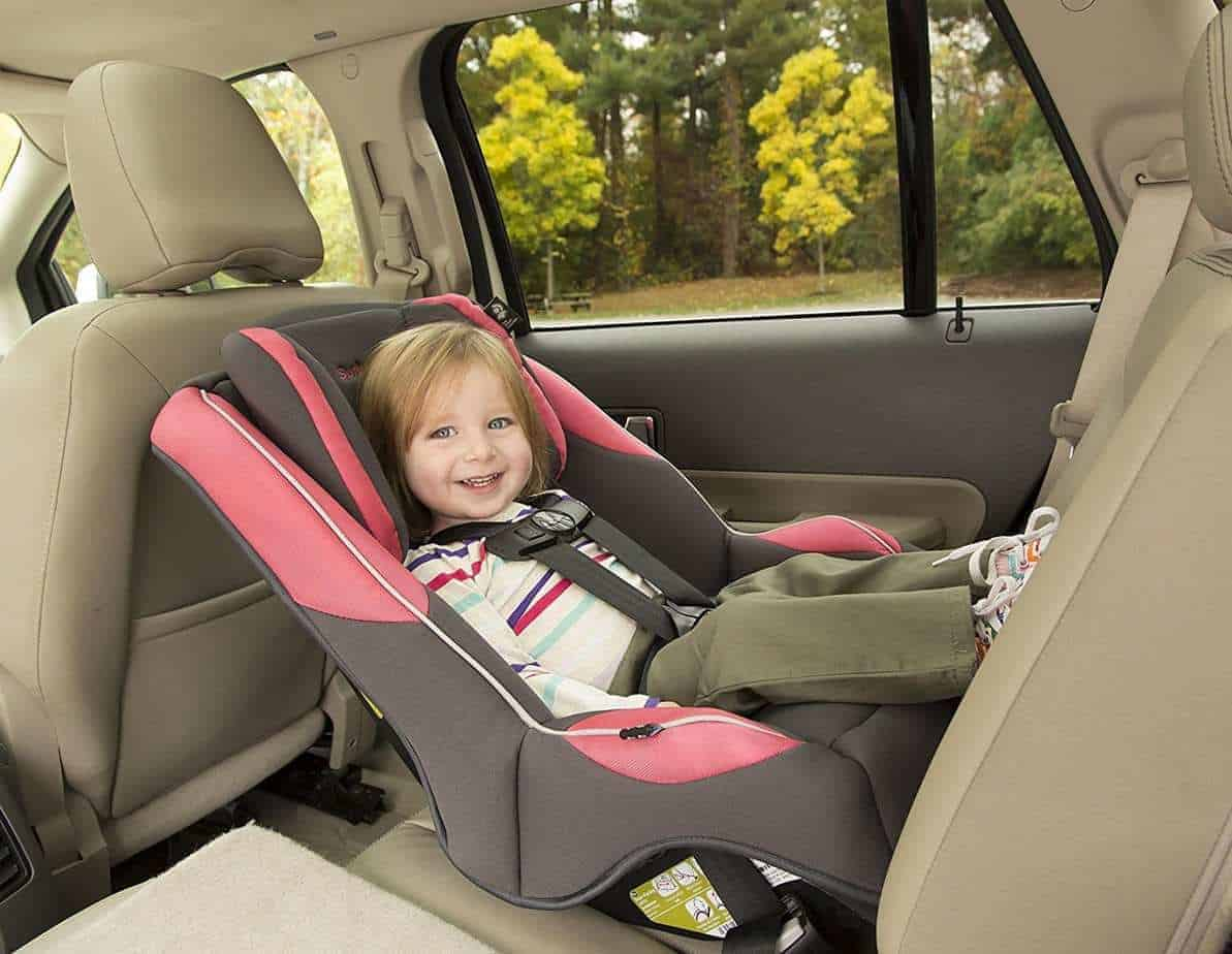 safety 1st guide 65 car seat review