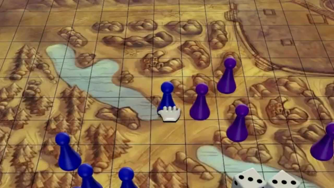 league of legends board game review
