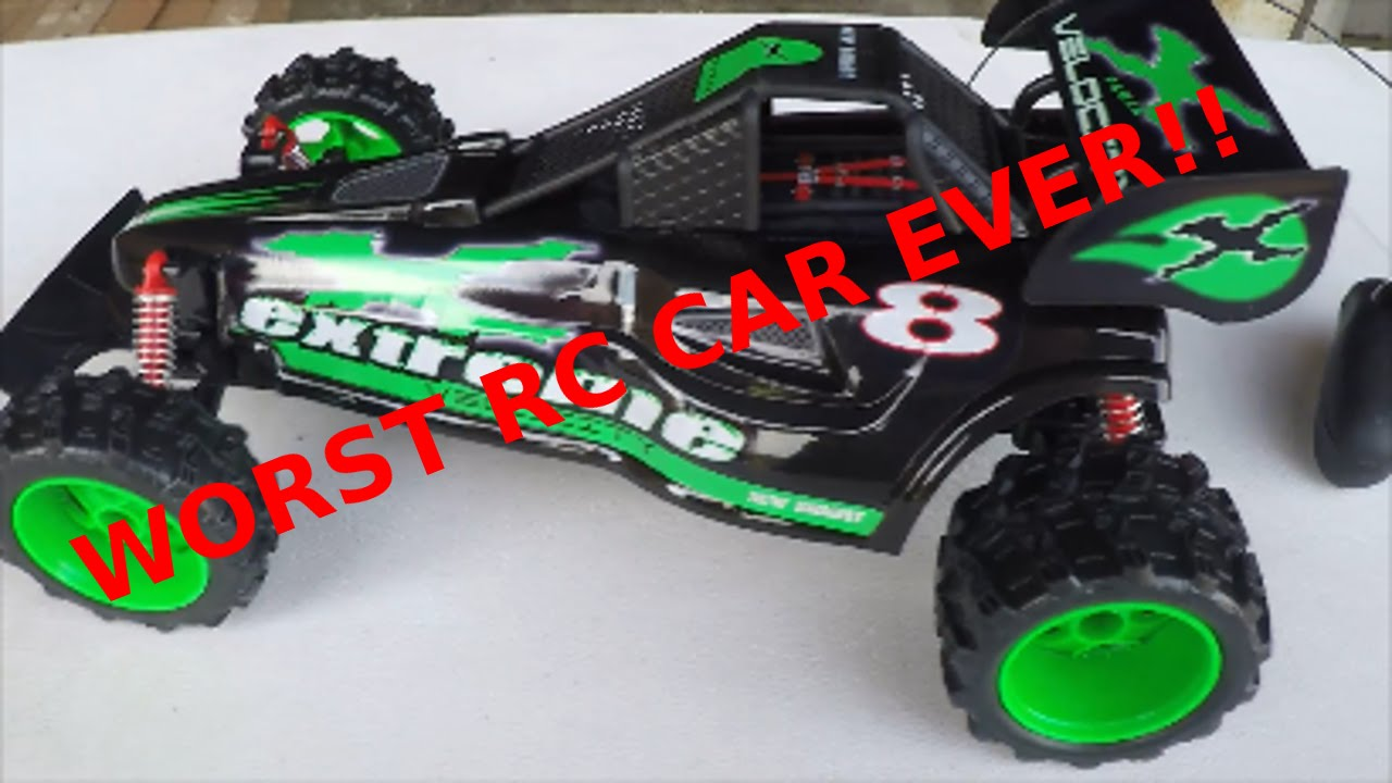 new bright rc cars reviews
