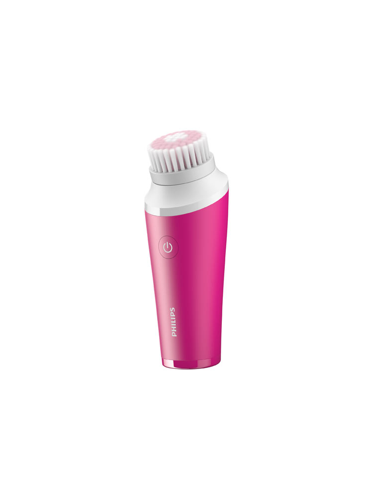 philips visapure facial cleansing brush review