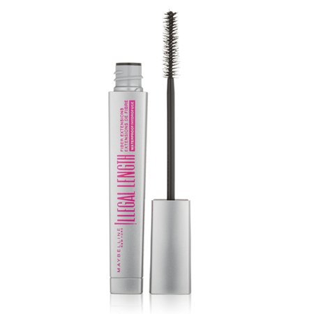 maybelline illegal length waterproof review