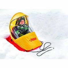 pelican baby sled deluxe reviews