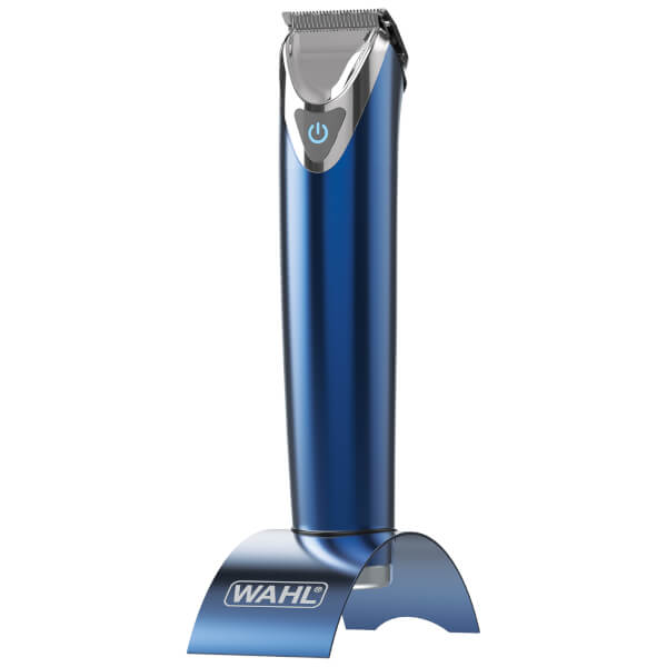 wahl lithium ion stainless steel trimmer review