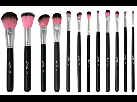 sedona lace brushes review makeupalley