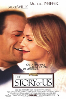 the story of us movie review
