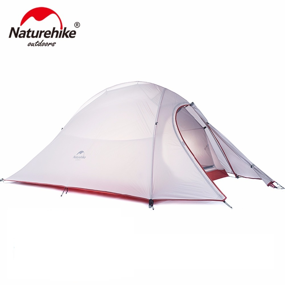 naturehike 2 person tent review