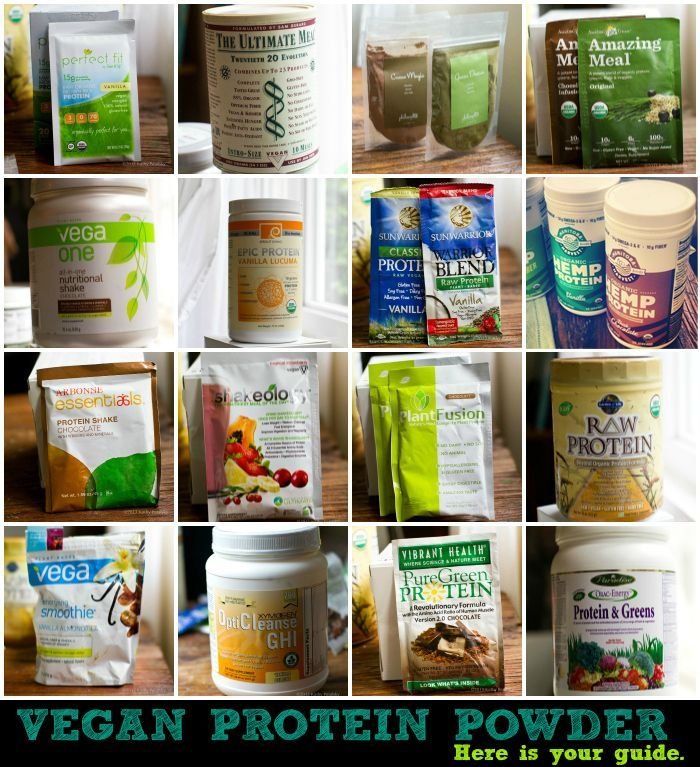 raw meal protein powder review
