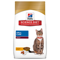 science diet oral care dog food reviews