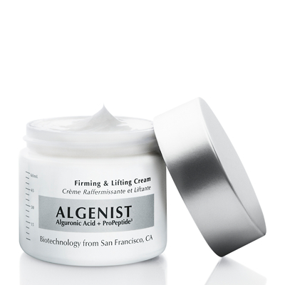 reviews algenist firming and lifting cream