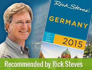 independent reviews of rick steves tours