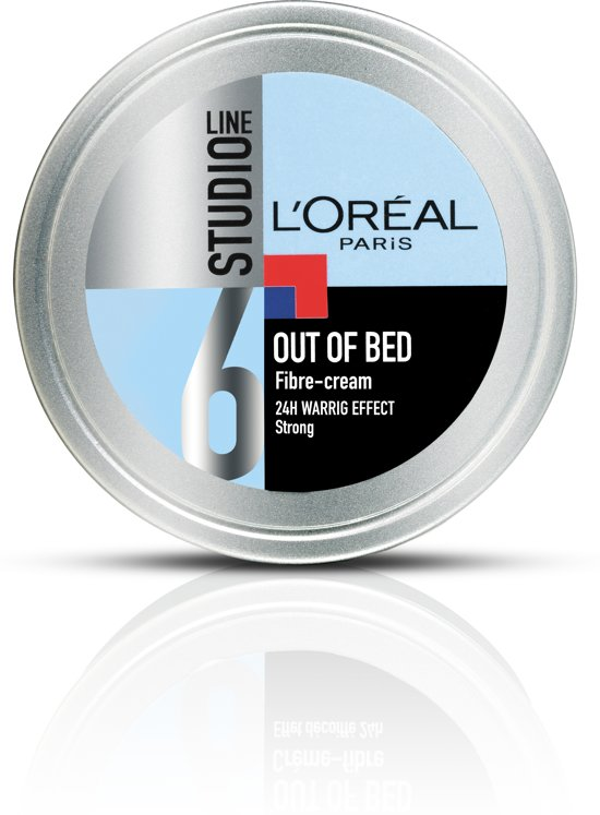 l oreal out of bed review