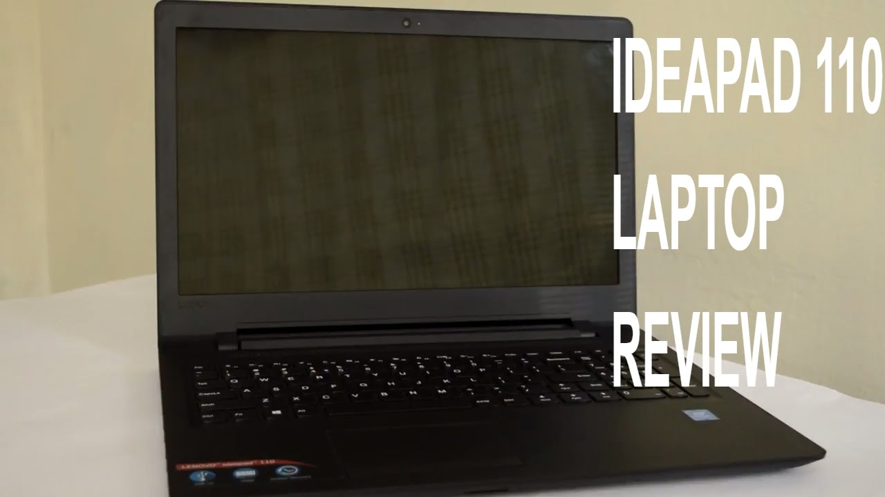 lenovo ideapad 110 notebook 80ud001sus review