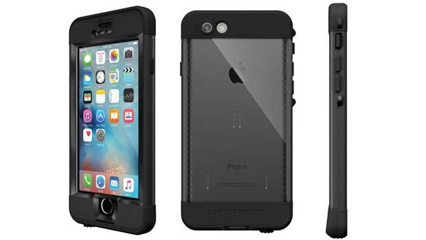 lifeproof iphone 6 plus review