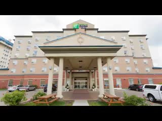 mayfield inn and suites edmonton reviews