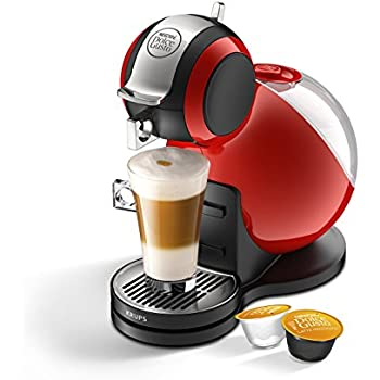 nescafe dolce gusto machine reviews